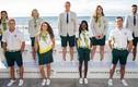 Bất ngờ với loạt đồng phục tham dự Olympic Tokyo 2020 của các nước