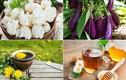 4 loại rau, 2 loại nước giúp gan thải độc, ngừa gan nhiễm mỡ