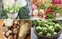 Không muốn ngộ độc dừng ngay việc ăn sống 6 loại rau này