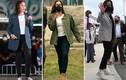 Phong cách thời trang thanh lịch, cá tính của Phó Tổng thống Kamala Harris