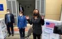 500.000 liều vắc xin Pfizer Mỹ tài trợ thêm đã về tới Việt Nam
