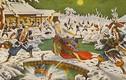 Huyền thoại 47 Samurai báo thù cho chủ nhân