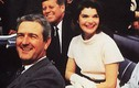 """Tiết lộ """"sốc"""" về giây phút cuối đời của Kennedy"""