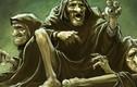 Top quái vật kỳ dị trong thần thoại Hy Lạp (1)