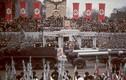 Ảnh hiếm: Bữa tiệc sinh nhật hoành tráng của Hitler