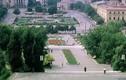 Chùm ảnh: Liên Xô đẹp nao lòng năm 1963