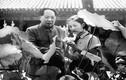 Ảnh tư liệu đáng nhớ về Mao Trạch Đông
