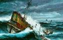 Bí ẩn tàu đắm chở đầy vàng ngọc dưới đáy đại dương