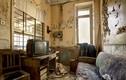 Ám ảnh những công trình khổng lồ bỏ hoang thời Liên Xô