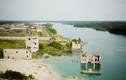 Bí ẩn nhà tù bỏ hoang giữa biển từ thời Liên Xô