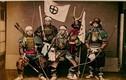 Loạt ảnh tuyệt đẹp về Samurai hồi thế kỷ 19