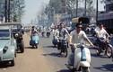 Sài Gòn 1968 - 1969 qua loạt ảnh màu cực giá trị (1)