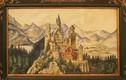 14 tranh vẽ của Hitler được bán với giá gần 10 tỷ