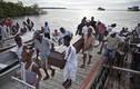 Khám phá cuộc sống ở hòn đảo đông dân nhất thế giới