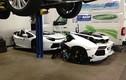 """Siêu xe Lamborghini Aventador... đứt đôi vẫn có giá """"trên trời"""""""