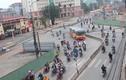 """Hà Nội thông xe """"đường cong mềm mại"""" trước Tết Nguyên đán"""
