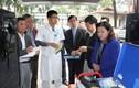 Bộ Y tế ra quân phục vụ Đại hội Đảng XII