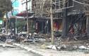 Bàn giao thi thể 13 nạn nhân vụ cháy quán karaoke cho gia đình