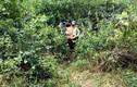 Tìm thấy người đàn ông bị mất tích 4 ngày trong rừng