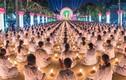 Phật tử Việt Nam trong loạt ảnh ấn tượng về tôn giáo