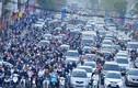 Căn cứ nào 90% người dân Hà Nội đồng ý cấm xe máy?