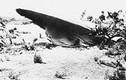 Giải mã những lần UFO xuất hiện gây rúng động dư luận