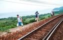 Ảnh: Cắm trại tại ngôi làng bỏ hoang ở Đà Nẵng
