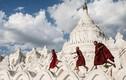 Loạt ảnh mê đắm lòng người về đất Phật Myanmar