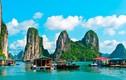 Vịnh Hạ Long lọt top 15 điểm đến hấp dẫn nhất TG