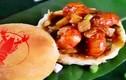 Bánh trung thu nhân…ếch, tôm, cua gây sốt thị trường 2017
