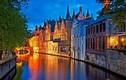 Những thành phố ít người đến đẹp như thiên đường ở châu Âu