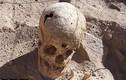Bí mật rùng rợn những bộ xương 3.200 tuổi ở Peru