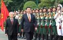 Ông Lăng Đức Quyền: Quan hệ Việt-Trung ngày càng sâu sắc hơn