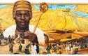 """Chuyến hành hương khiến """"cả thế giới kinh ngạc"""" của ông hoàng giàu nhất lịch sử"""
