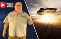 Sự thật về người từng điều khiển phi thuyền UFO?