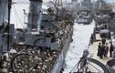 Cuộc di tản Dunkirk đáng nhớ của quân đồng minh năm 1940
