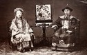 Ảnh hiếm cuộc sống thời nhà Thanh Trung Quốc những năm 1860