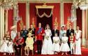 Khám phá nơi ở xa hoa của Nữ hoàng Anh