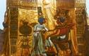 Sắp tìm ra nơi yên nghỉ vợ pharaoh Ai Cập Tutankhamun?