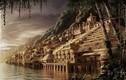 Bí ẩn khó giải về kho báu đầy vàng ở thành phố huyền thoại Paititi