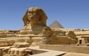 Tượng Nhân sư nổi tiếng thế giới được xây dựng thế nào?