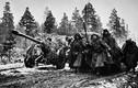 Ảnh thành phố Leningrad bị phát xít Đức vây hãm năm 1941-1944