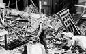 Ảnh: Thành phố London bị phát xít Đức dội bom năm 1940