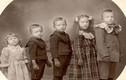 Hãi hùng trào lưu chụp ảnh với người chết thời Nữ hoàng Victoria