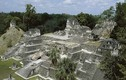 Hình ảnh mới nhất hàng ngàn cung điện của người Maya ở Guatemala