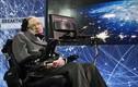 Tiên tri khủng khiếp của Stephen Hawking về Trái đất