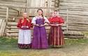 Ảnh màu tuyệt đẹp về nước Nga hơn 100 năm trước