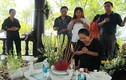 Cận cảnh mộ phần nơi nguyên Thủ tướng Phan Văn Khải sẽ an nghỉ