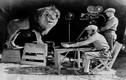 Kinh ngạc 10 bức ảnh lịch sử hiếm có khó tìm
