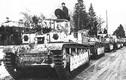 Chuyện chiếc xe tăng đơn độc xông vào hang ổ phát xít Đức